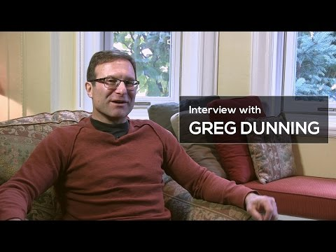 Interview with Greg Dunning (Cinepix)