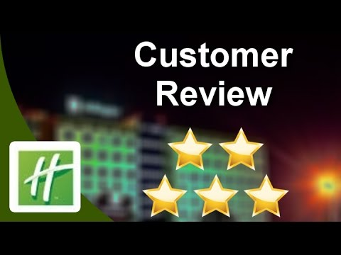 Holiday Inn Accra Airport  Accra  Terrific Five Star Review by John G.