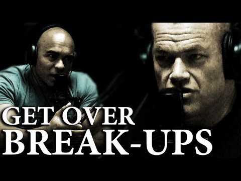 How to Get Over Break Ups and Betrayal – Jocko Willink
