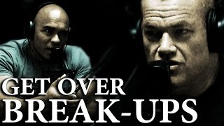 How to Get Over Break Ups and Betrayal - Jocko Willink and Echo Charles
