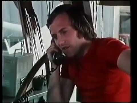Populair Tussen Wal en Schip TV serie jaren 70 - YouTube @IA11