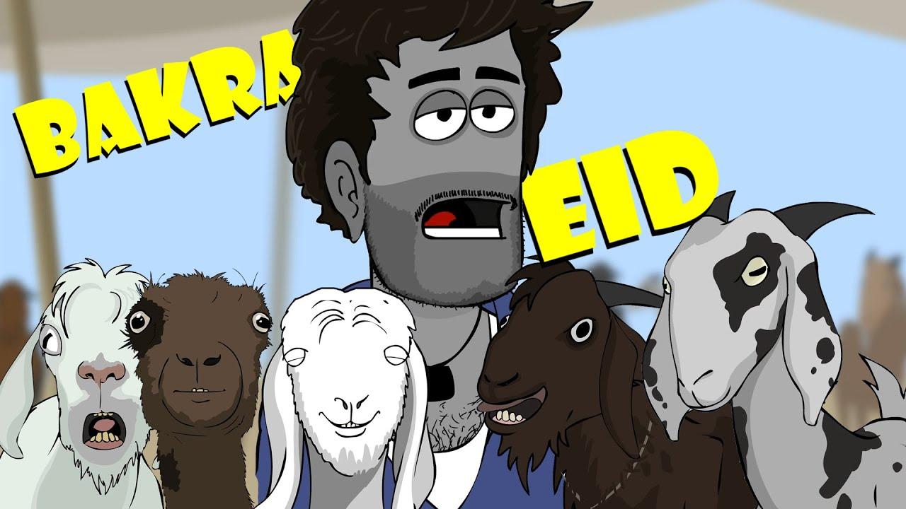 Download Bakra Eid
