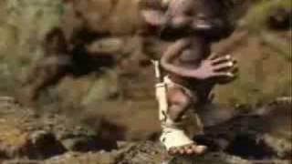 Tihuana - Eu vi gnomos