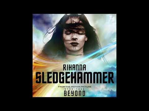 Rihanna - Sledgehammer [Extended Version from