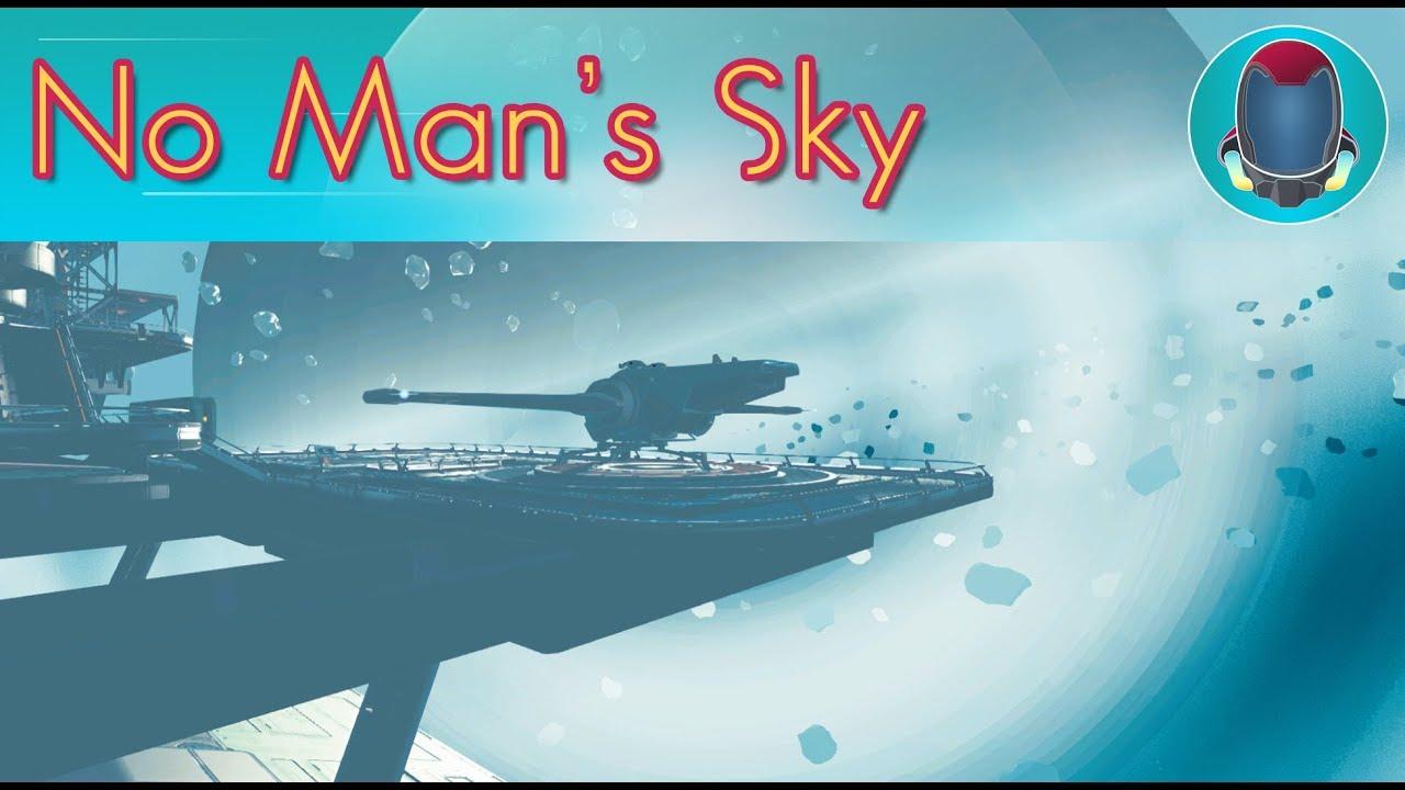 No Mans Sky Review 2020.Fr Pc No Man S Sky En Attente De Synthesis Youtube
