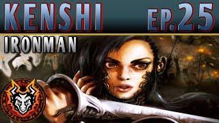 Kenshi Ironman PC Sandbox RPG - EP25 - THE LOST BROTHER