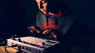 Korg padKONTROL - Samplebeat