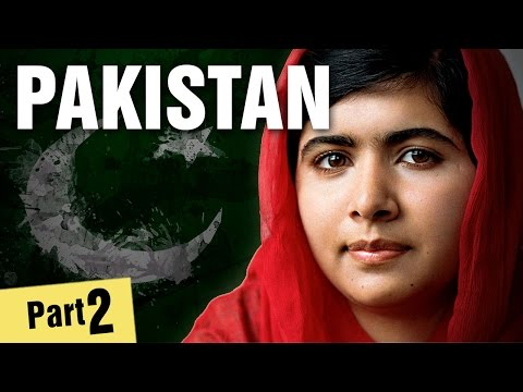 10 Surprising Facts About Pakistan #2