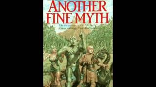 Robert Asprin - Another Fine Myth Audiobook Pt 3 of 10