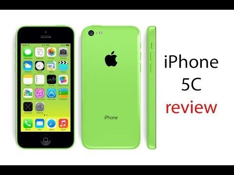 Apple iPhone 5c review (en español)