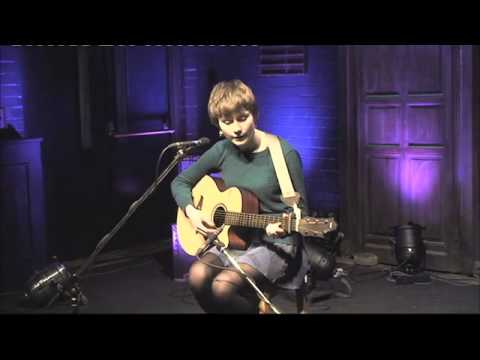 The Chapel Sessions - Seren the Heron