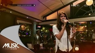Elizabeth Tan - Knock Knock  (Live at Music Everywhere) *