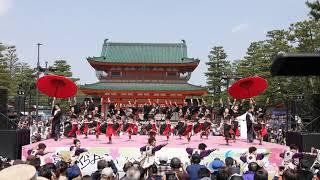 2019/04/06 京都さくらよさこい.