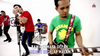 Dadali - Bintang (Official Music Video with Lyric)