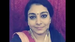 Naan oru sindhu - cover - Ramya duraiswamy