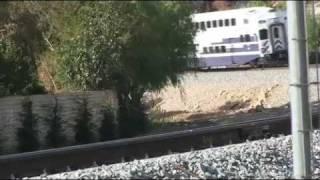 Probing Metrolink Crash