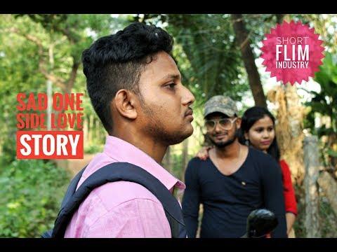 Sad One Side Love Story Cover Video Song /Soumitra Sahoo / Rohit Saha/Sougata Dey