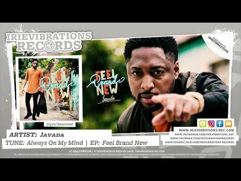 Javada - Feel Brand New (EP MegaMix)