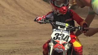 Documentary Motocross