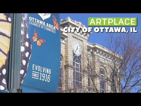 ARTPLACE Grant: City of Ottawa, IL
