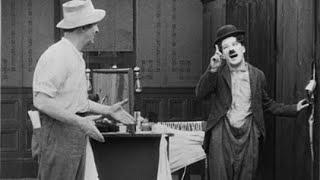 The Masquerader (1914) - Charlie Chaplin
