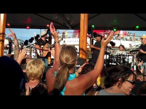 Zac Brown Band - Gin-N-Juice - 9/2/10