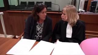 Bébé dans le coffre : première journée du procès de Rosa Maria Da Cruz