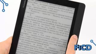 pocketBook 840: обзор электронной книги  F1CD.ru