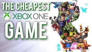 The Cheapest Xbox One Game is Still Worth Your Time