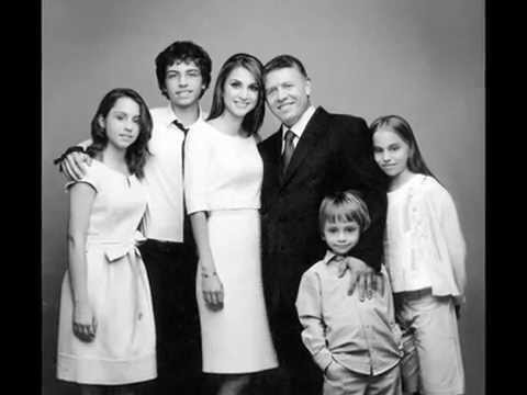 Royal Family of Jordan