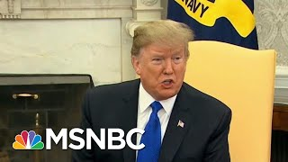 Trump Casino Executive: His Negotiation Ability 'A Fallacy' | The Beat With Ari Melber | MSNBC