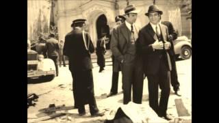 Muzica din filmul CU MAINILE CURATE (1972) de Richard Oschanitzky