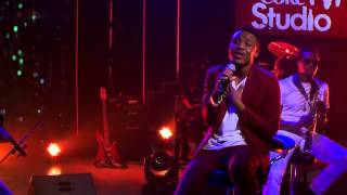 Alikiba Coke Studio Africa Showcase - Wife Wa Dunia