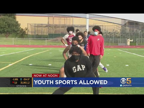 Settlement to Allow Youth Sports to Resume Indoors and Outdoors in California
