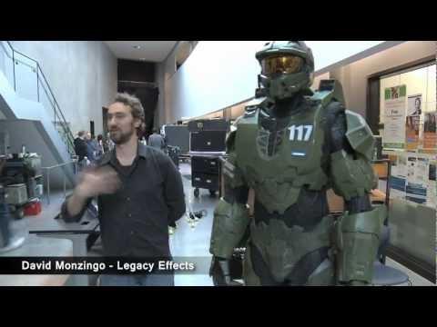 Halo 4: Forward Unto Dawn  The Master Chief