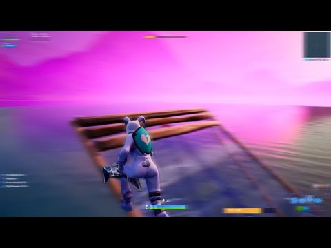 So I Got Motion Blur On Console Fortnite 🏃💨 | Motion Blur On PS4 | Keyboard And Mouse On PS4