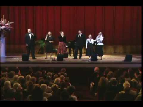 We Still Believe  The Collingsworth Family