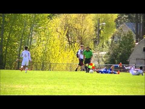 Luis Rivera Tonasket High Soccer