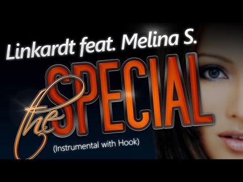 Linkardt feat Melina S. - The Special (Instrumental Hip Hop Hard & Dark Beat 2017)