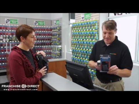 How The Best Franchise Can Change Your Life: Batteries Plus Bulbs