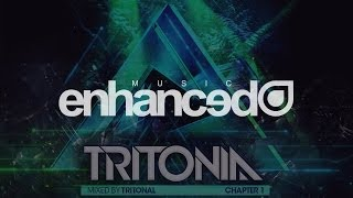 The Chain Gang Of 1974 - Sleepwalking (Juventa Remix) [TRITONIA CHAPTER 001]