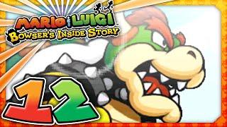 Mario and Luigi: Bowser