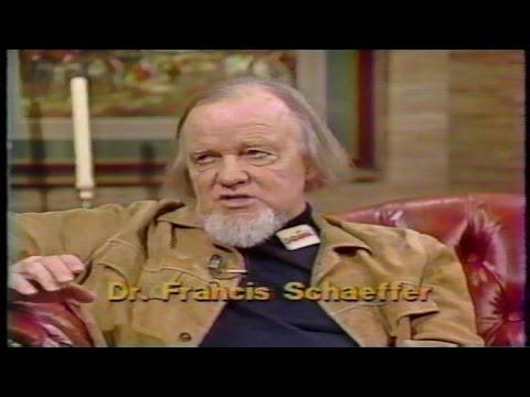A 700 Club Special! ~ Francis Schaeffer 1982