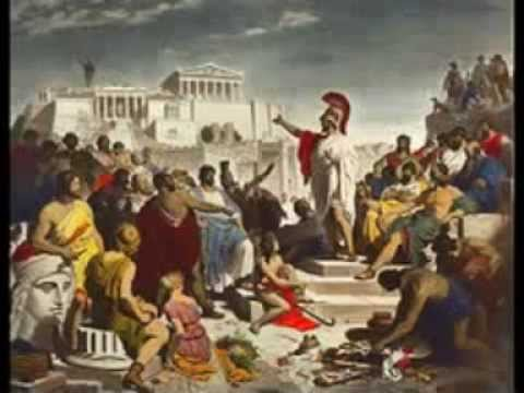 Robin Lane Fox: Why Pericles matters