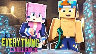 KEEP ON DIGGING!! | The Everything Challenge w/LDShadowLady #21