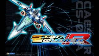 Star Soldier R (WII) - Stage 2 Theme