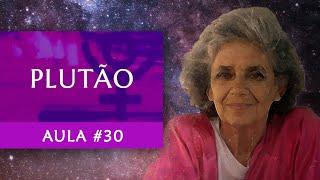 Aula #30 - Plutão - Maria Flávia de Monsaraz