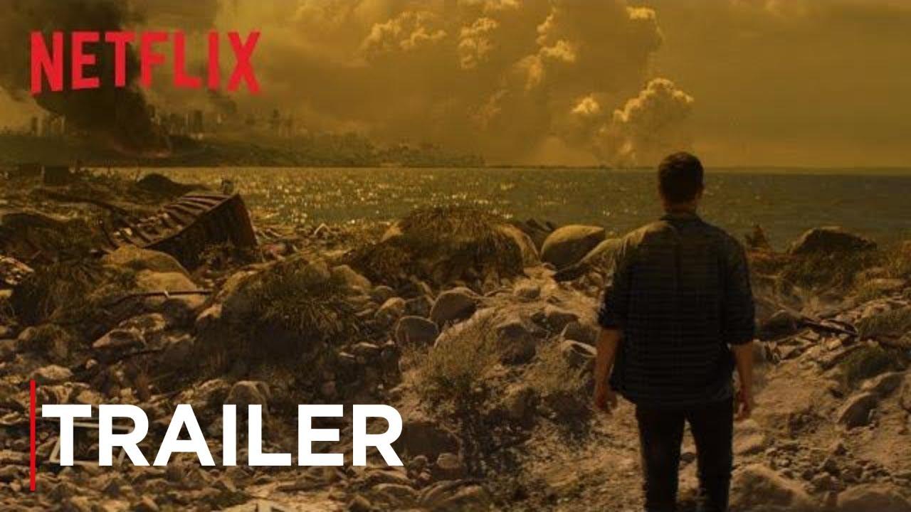 El final de todo   Tráiler oficial   Netflix