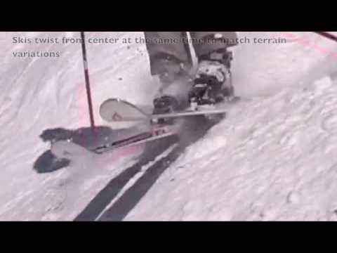 PSIA-RM Alpine Standards 2009/10 Bumps