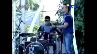 UNGU - Segala Puji Syukur @ Inbox SCTV 30/06/2014
